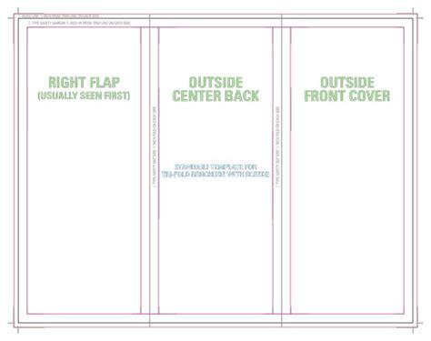 tri fold tent card template tri fold table tent white blank empty paper tri fold