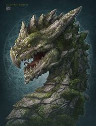 Earth Dragon deviantART