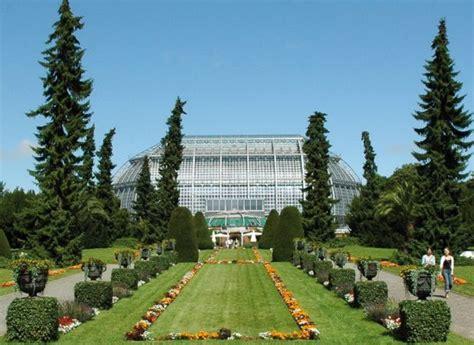Botanischer Garten Berlin Tropenhaus by Der Botanische Garten Berlin Exklusiv Immobilien In Berlin