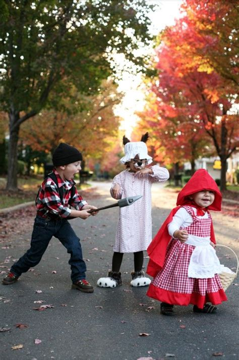 halloween costumes  kids  thither