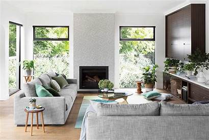 Living Decor Apartment Budget Makeover Australia Furniture
