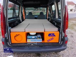 Renault Kangoo Pampa Easy Box