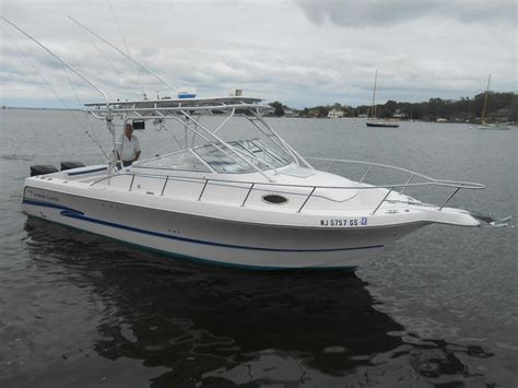 Pro Line Boats For Sale Australia by 2001 Pro Line 30 Express Walkaround Power Boat For Sale