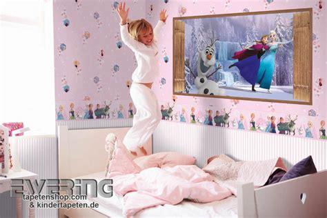 Kinderzimmer Mädchen Elsa by Disney Helden Auf Tapete Werden Jetzt Mit Disney Deco