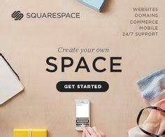 image result  squarespace ads  images banner