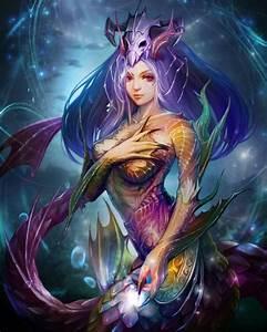 69 best Mermaids images on Pinterest   Mermaids, Beautiful ...