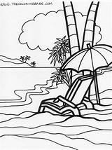 Coloring Island Popular sketch template