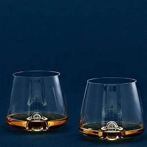 Service A Whisky : visuel verre a whisky original vaisselle maison ~ Teatrodelosmanantiales.com Idées de Décoration