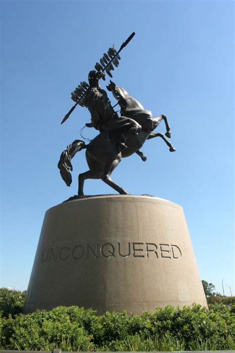 florida memory view   bronze sculpture unconquered