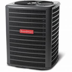Ton In Ton : goodman 16 seer 3 ton heat pump condensing unit gsz16036na1 2 5 ton 3 0 ton outdoor ~ Orissabook.com Haus und Dekorationen