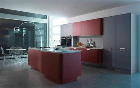 cuisine italienne 1 photo de cuisine moderne design contemporaine luxe