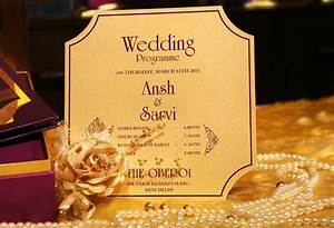 the journey of a wedding invitation card vwi delhi With luxury wedding invitations delhi