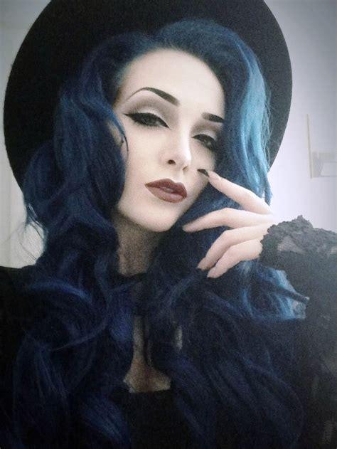 creative halloween witch makeup ideas     instaloverz