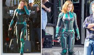 Captain Marvel trailer release date: Can fans expect a ...