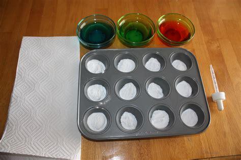 baking soda science activity for preschool science 610 | IMG 31971