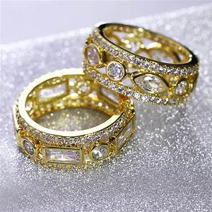 1 pair finger ring 2017 new classic private design With create wedding ring set