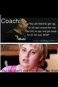 Coach Eddie Fat... Volleyball Cheers Quotes