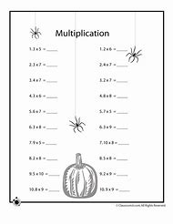 best halloween worksheets  ideas and images on bing  find what you  th grade halloween math worksheets printable