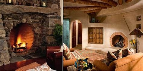 stunningly beautiful hobbit style fireplaces home design garden architecture blog magazine