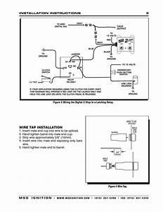 Wire Tap Installation