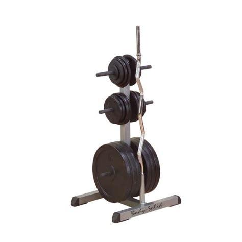 fitnesszone body solid plate trees dumbbell racks