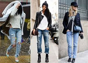 Fashion 2017; womens jeans trends and tendencies 2017 ...