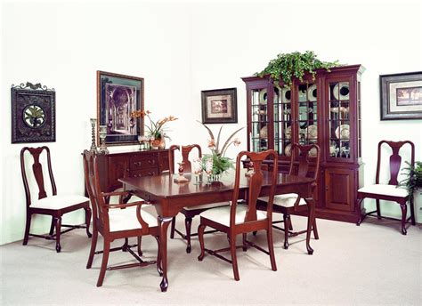 solid cherry furniture factory outlet
