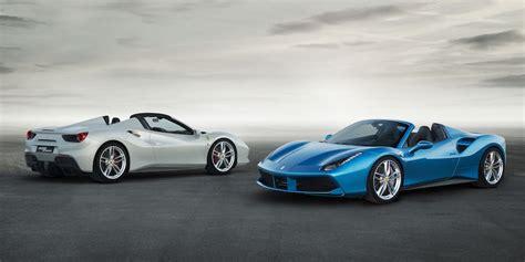 Check specs, prices, performance and compare with similar cars. 488, LA SPIDER FERRARI CON L'HARD TOP - Area Corse