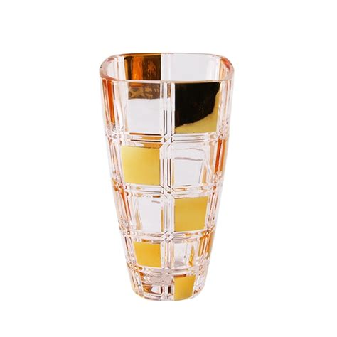 Large Silver Vases Wholesale by Sale Electroplated Silver Glass Vases Gold Vase Wholesale