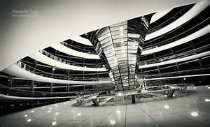 Berlin Schwarz Weiß Bilder : architekturfotografie berlin reichstagskuppel schwarz weiss alexander voss berlin fine ~ Bigdaddyawards.com Haus und Dekorationen