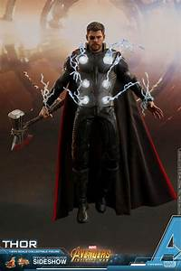 Check out Hot Toys' Avengers: Infinity War Thor Movie ...