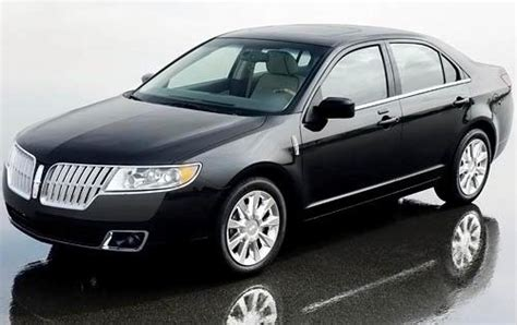 lincoln mkz sedan pricing features edmunds