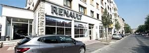 Renault Clamart : renault clamart concessionnaire renault fr ~ Gottalentnigeria.com Avis de Voitures