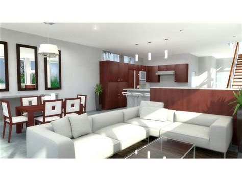 Modern Homes Interior Settings