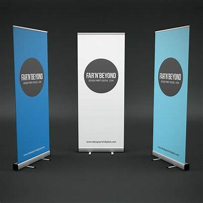 Roller Banners Banner Clients Projects Restaurant