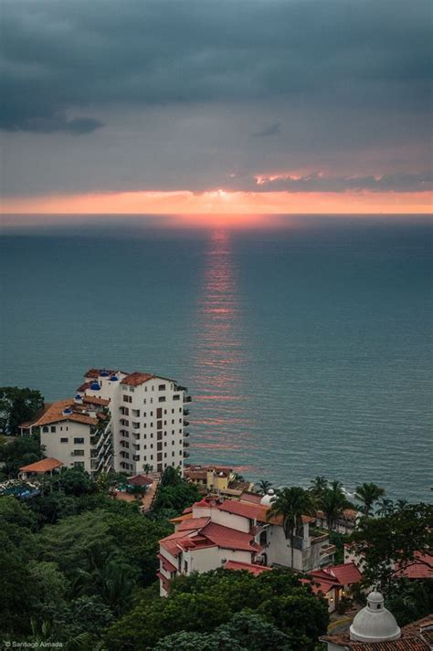 101 Best Images About Vallarta Sunsets On Pinterest