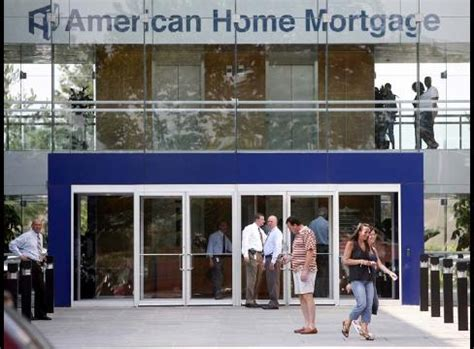 Fresh and Hot Real Estate Topic: American Home Mortgage ...