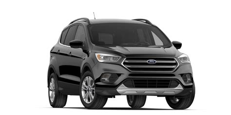2018 Ford Ecosport 2018  Compact Vus Solution Ford In