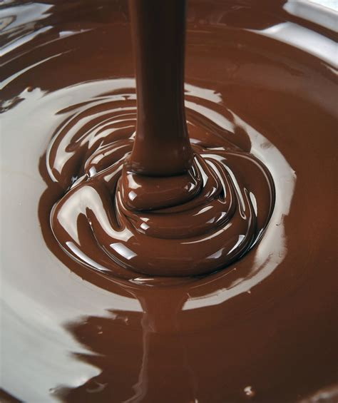 comment rattraper une fondue au chocolat aux fourneaux
