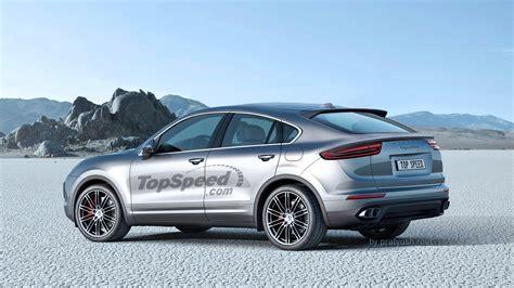 2019 Porsche Cayenne Evolutionary Design Carbuzzinfo