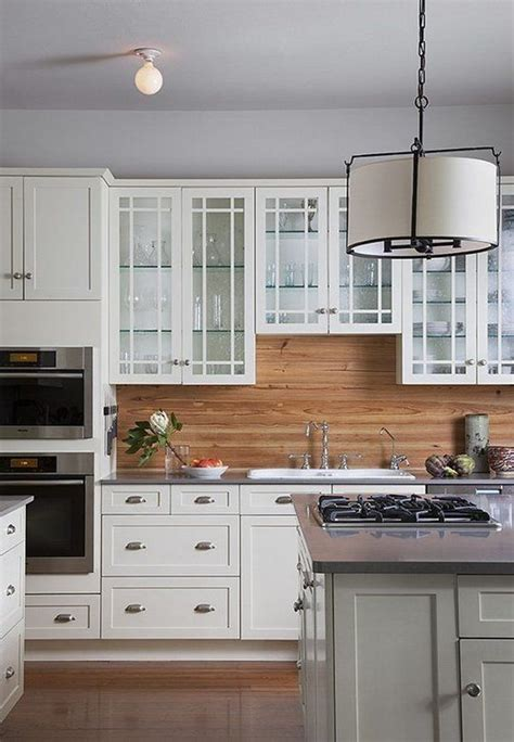 30 Awesome Kitchen Backsplash Ideas For Your Home 2017