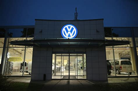VW Screwed Its Dealers, Too | WIRED