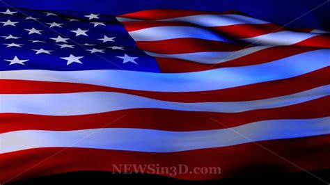 Animated American Flag Wallpaper - american flag animated background