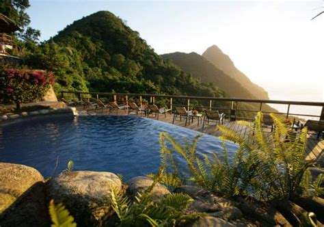 Ladera Resort Updated 2017 Prices And Reviews St Lucia