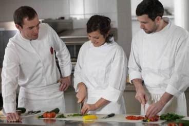 formation chef de cuisine diplôme cqp cuisinier ih éligible cpf l 39 atelier des chefs