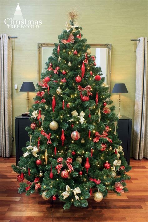 ft arbor vitae fir tree christmas tree world