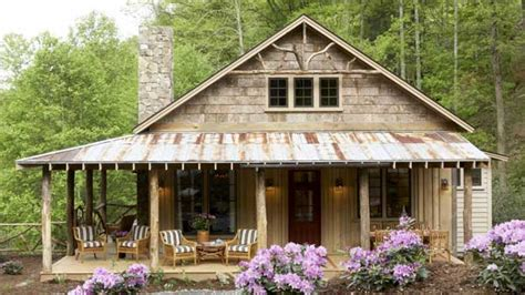 Best Cabin Plans by Southern Living Cabin House Plans Small Cottage Plans