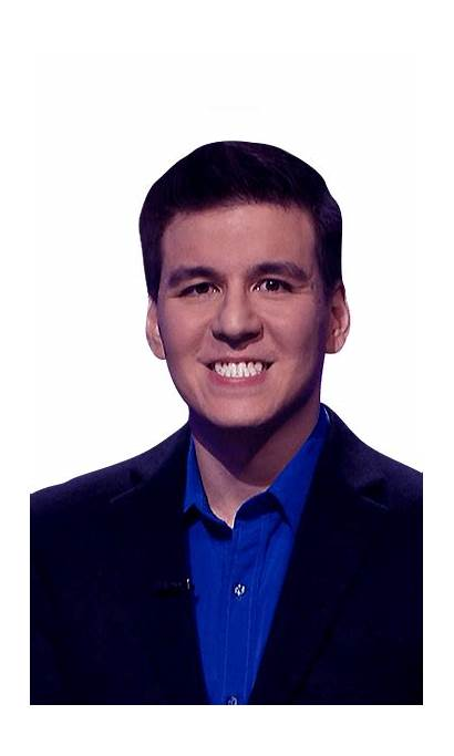 Jeopardy Holzhauer James Gambler Smile Face Sports