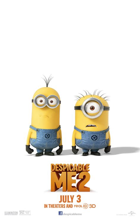 Despicableme2 Open Now Review Is Here Dm2orlando