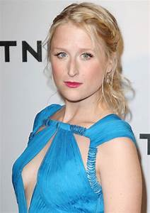 mamie gummer Picture 36 - 2009 Whitney Museum Gala